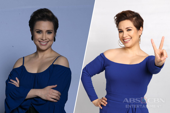 The Voice Kids coach Lea Salonga's revered and colossal musical journey