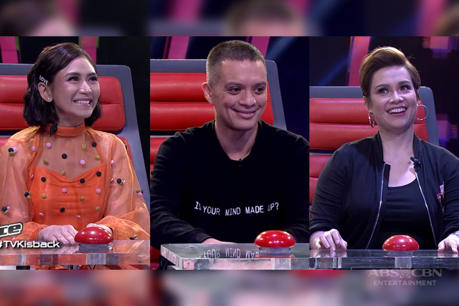 Newest season of The Voice Kids hits high ratings, Blind Auditions trend worldwide